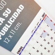 calendario para nevera (notas)