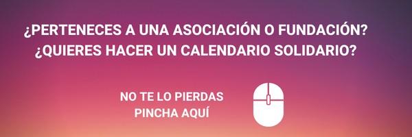 calendarios personalizados solidarios