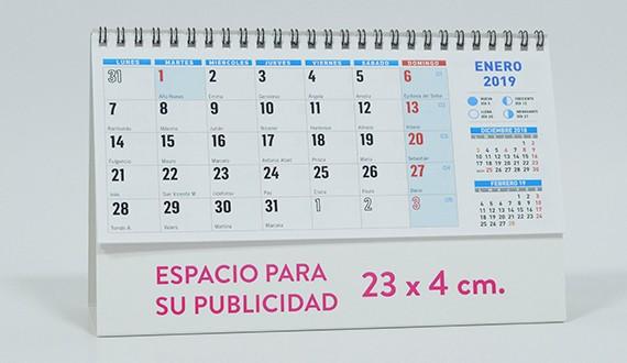 calendario de comunidades autónomas