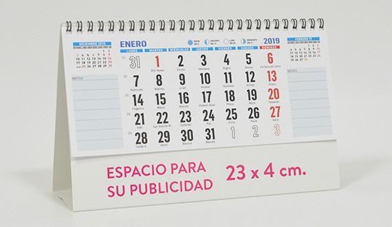 festivos 2019 calendario