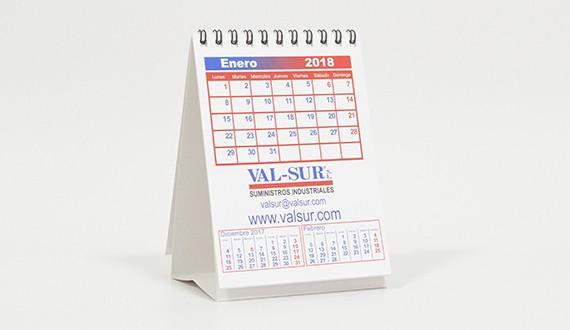 empresas oferta calendarios