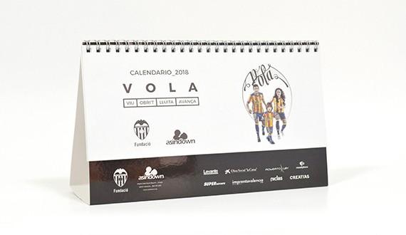 2019 valencia futbol 2019 calendario