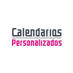 logo blanco calendarios personalizados