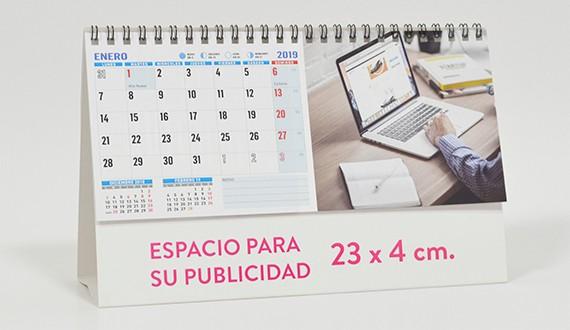 fotos calendario personalizado valencia