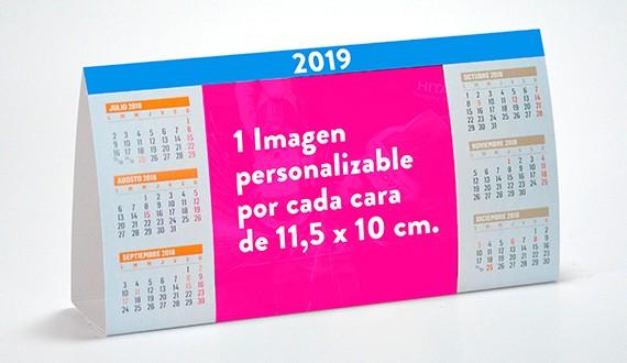 semestral calendario festivos nacionales