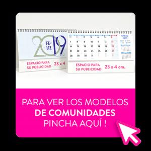 Calendario comunidades autónomas 2019