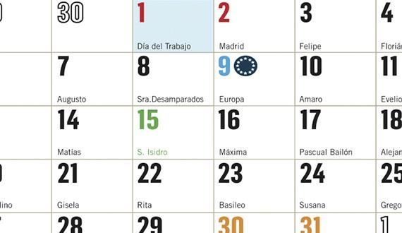 madrid-festivos-calendario-2019