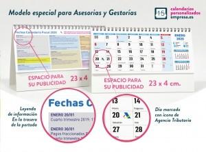 Aeat Calendario Fiscal 2020.Noticias Calendarios Personalizados Para Empresa